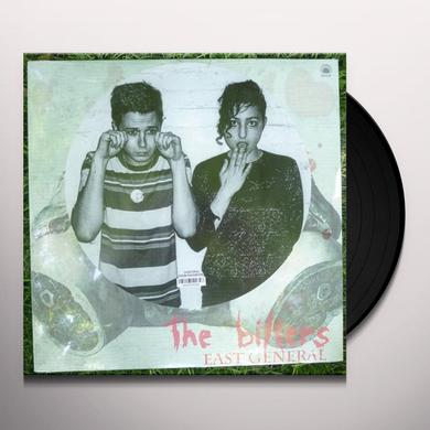 Bitters EAST GENERAL Vinyl Record