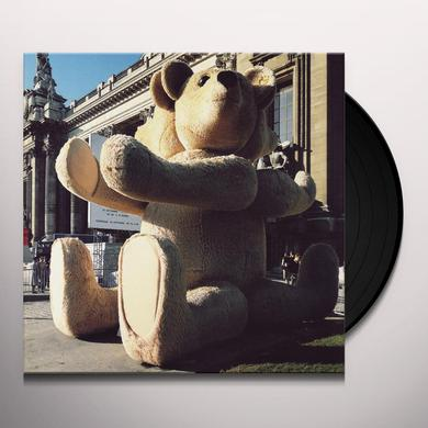 Charlemagne Palestine GODBEAR Vinyl Record