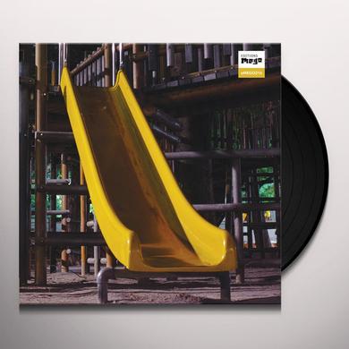 Masami Akita & Eiko Ishibashi KOUEN KYOUDAI Vinyl Record