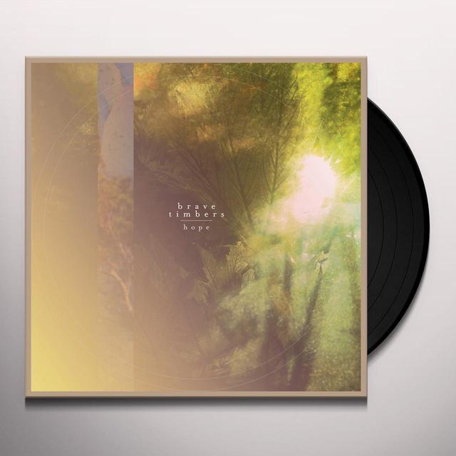 BRAVE TIMBERS HOPE Vinyl Record