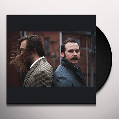 Penny & Sparrow LET A LOVER DROWN YOU Vinyl Record