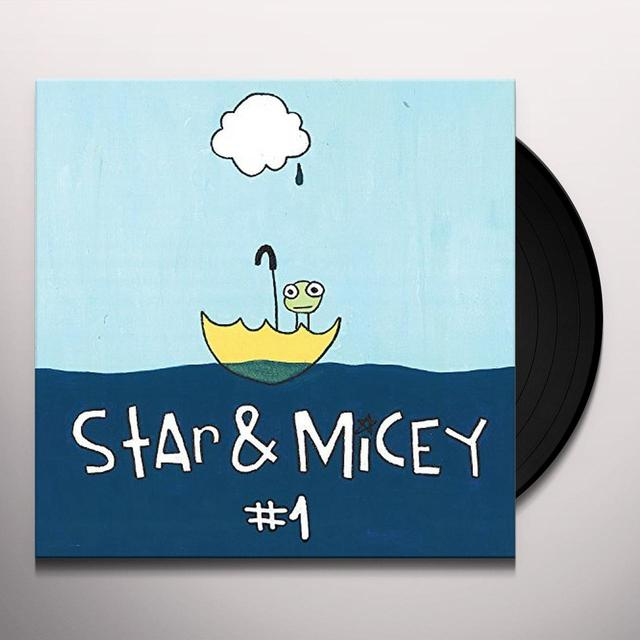 Star & Micey GET EM NEXT TIME Vinyl Record
