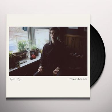 Daniel Martin Moore GOLDEN AGE Vinyl Record