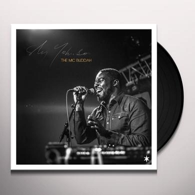 Sly Johnson MIC BUDDAH Vinyl Record