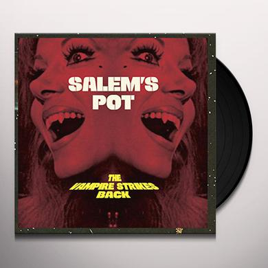 Salem's Pot VAMPIRE STRIKES BACK Vinyl Record