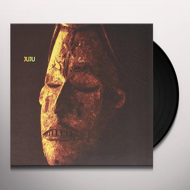 JUJU Vinyl Record