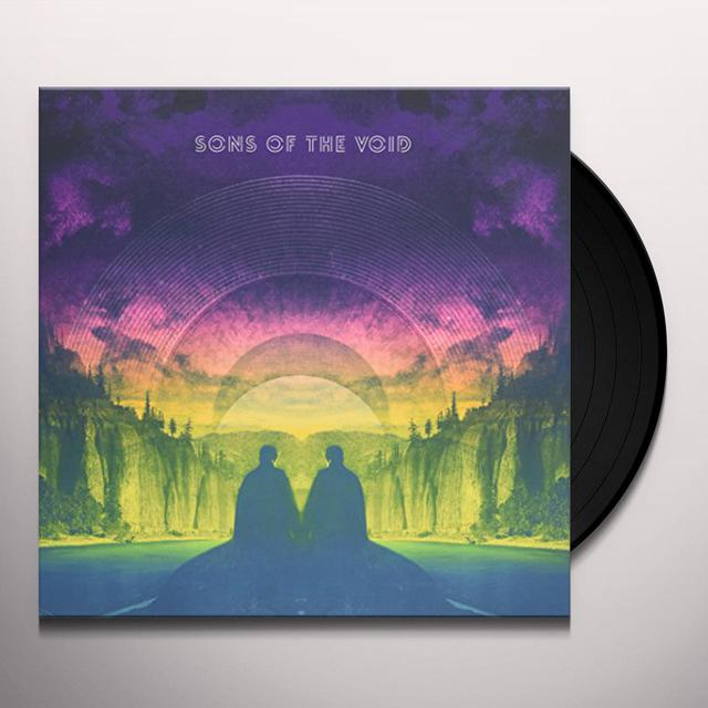 SONS OF THE VOID Vinyl Record