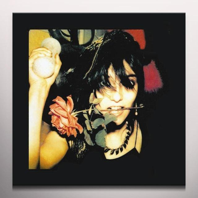 Public Image Ltd ( Pil ) FLOWERS OF ROMANCE Vinyl Record - Colored Vinyl