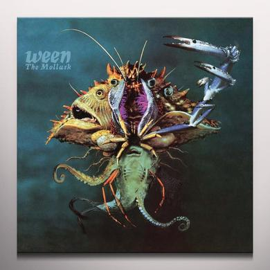 Ween MOLLUSK Vinyl Record - Colored Vinyl, Green Vinyl