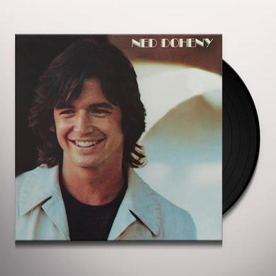 NED DOHENY Vinyl Record
