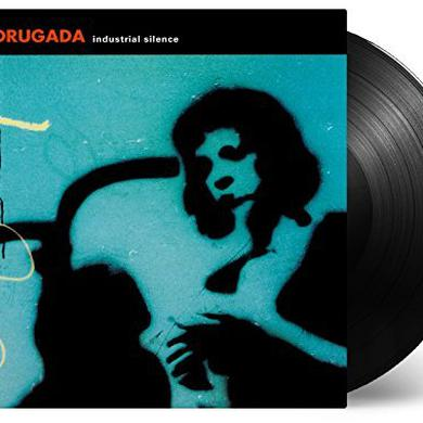 Madrugada INDUSTRIAL SILENCE Vinyl Record