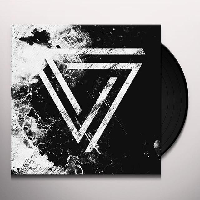 BLACK QUEEN FEVER DAYDREAM Vinyl Record - UK Import