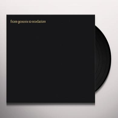 FROM GENESIS TO REVELATION Vinyl Record - Mono