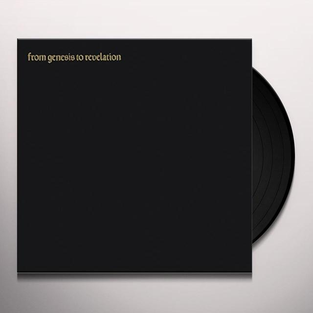 FROM GENESIS TO REVELATION  (GER) Vinyl Record - Mono