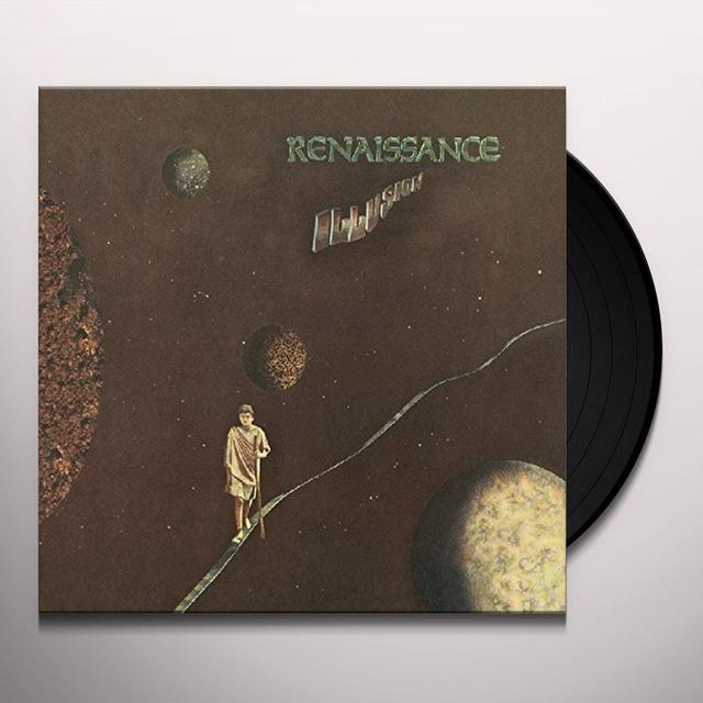 RENAISSANCE ILLUSION (GER) Vinyl Record