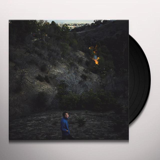 Kevin Morby SINGING SAW Vinyl Record - UK Import