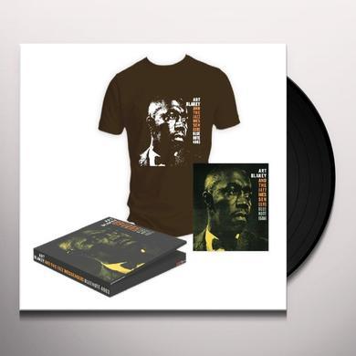 Art Blakey JAZZ MESSENGERS Vinyl Record - Canada Import