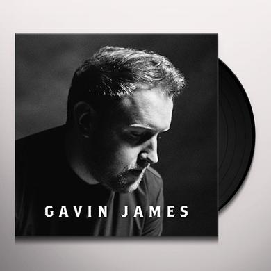 Gavin James BITTER PILL Vinyl Record