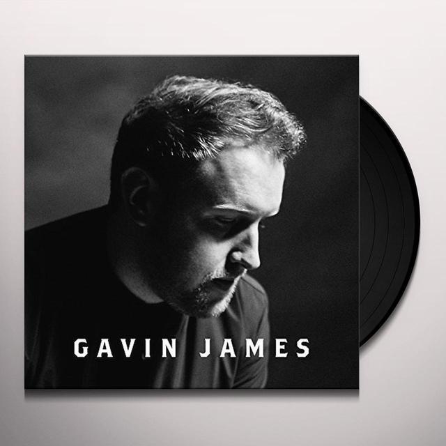 Gavin James BITTER PILL Vinyl Record