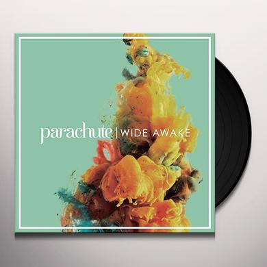 Parachute WIDE AWAKE Vinyl Record