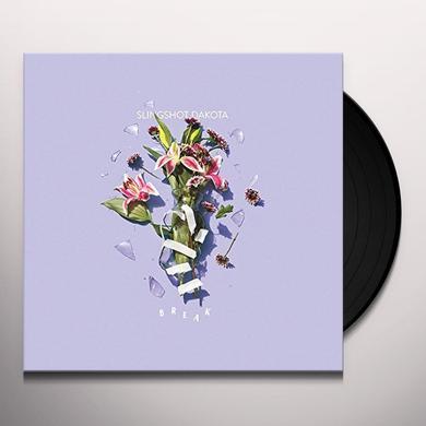 Slingshot Dakota BREAK Vinyl Record