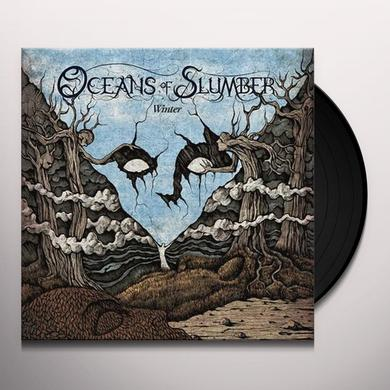 OCEANS OF SLUMBER WINTER Vinyl Record - Gatefold Sleeve