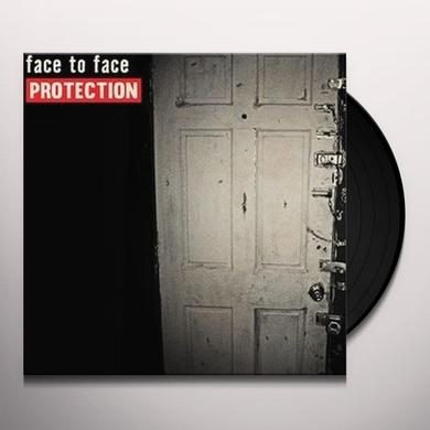 Face To Face PROTECTION Vinyl Record