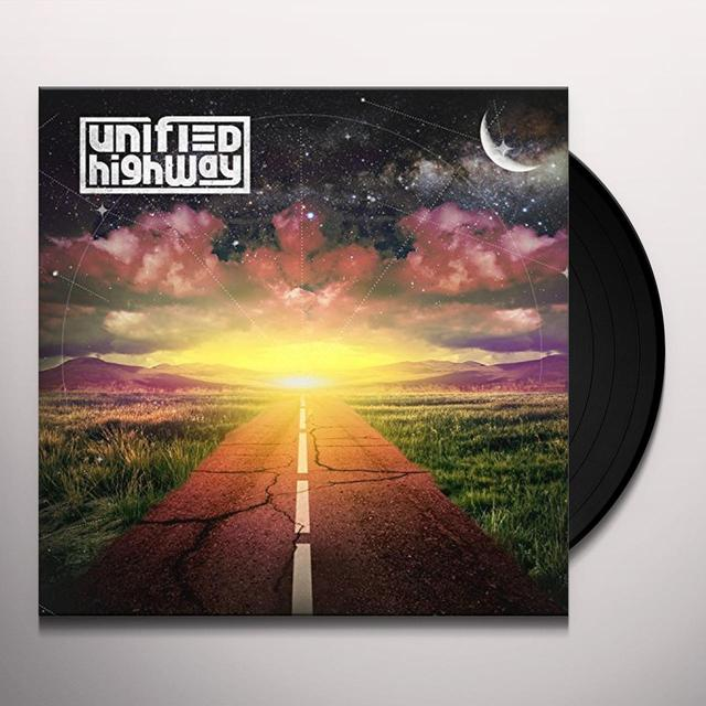 UNIFIED HIGHWAY Vinyl Record