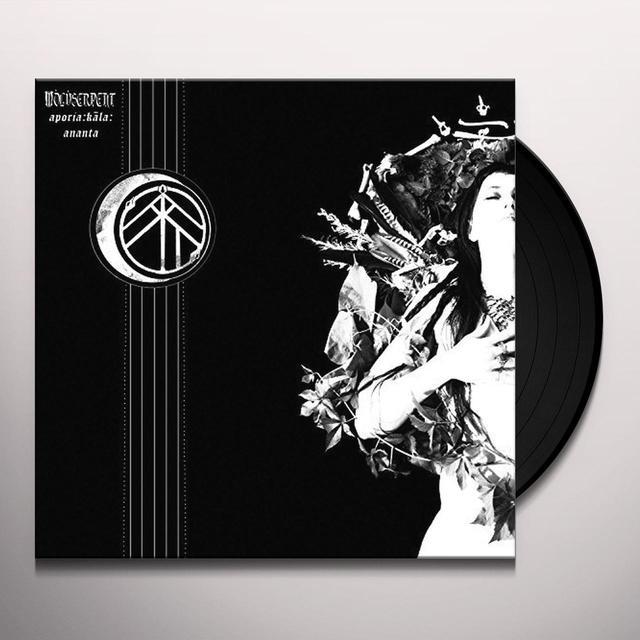 Wolvserpent APORIA:KALA:ANANTA Vinyl Record