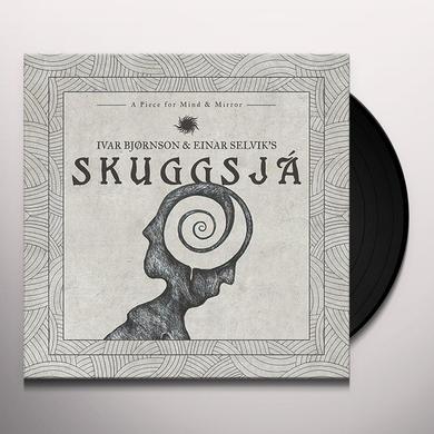 Ivar Bjornson / Einar Selvik'S  Skuggsja SKUGGSJA Vinyl Record