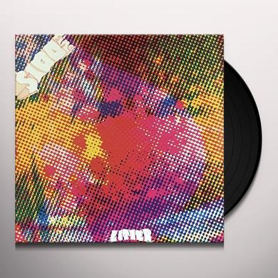 The Litter 100 FINE Vinyl Record