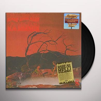 CA QUINTET TRIP THRU HELL Vinyl Record