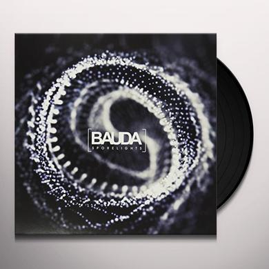 BAUDA SPORELIGHTS Vinyl Record