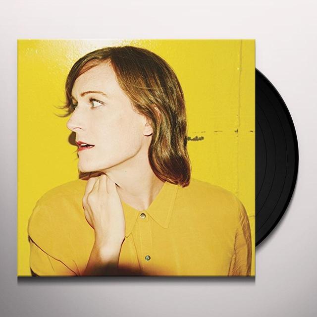 Laura Gibson EMPIRE BUILDER Vinyl Record