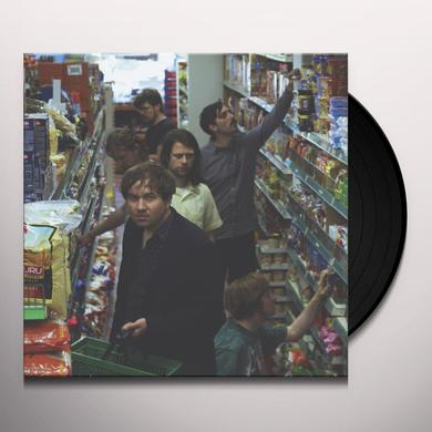 Pheromoans I'M ON NIGHTS Vinyl Record