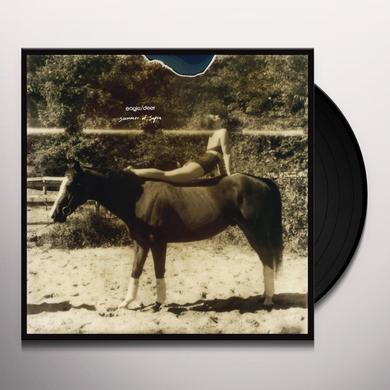 EAGLE/DEER SUMMER OF SEPIA Vinyl Record
