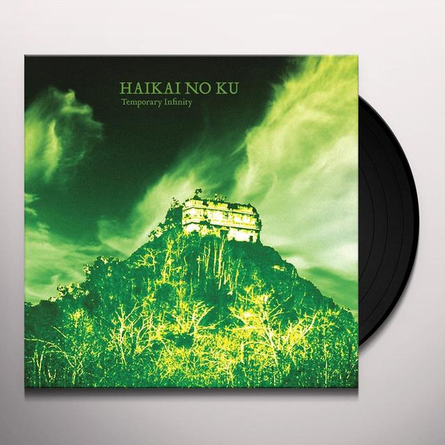 Haikai No Ku TEMPORARY INFINITY Vinyl Record