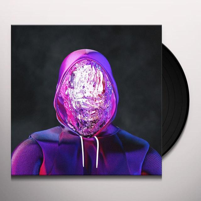 Loom EUROPEAN HEARTACHE Vinyl Record