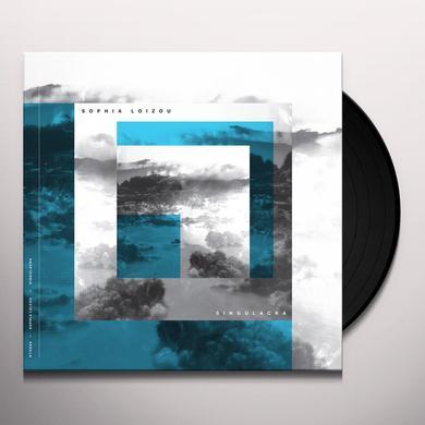 Sophia Loizou SINGULACRA Vinyl Record