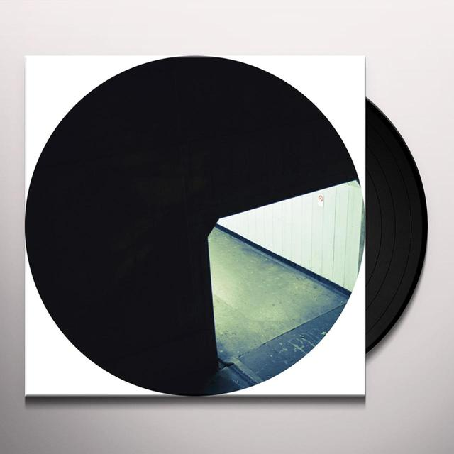 Lamont MISSED CALLS (EP) Vinyl Record