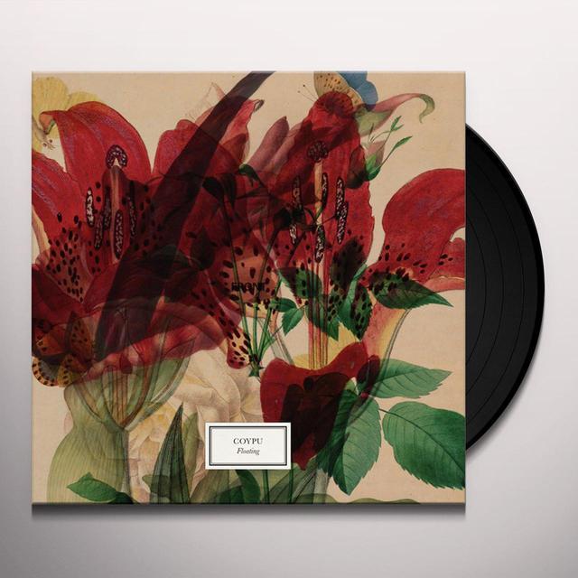 COYPU FLOATING Vinyl Record