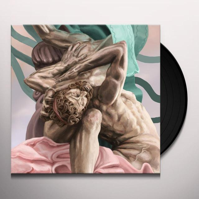 Murlo ODYSSEY Vinyl Record
