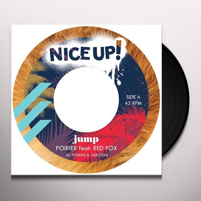 Poirier JUMP Vinyl Record