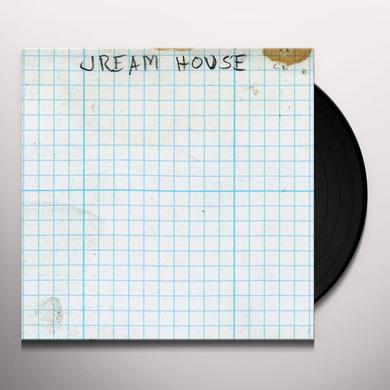 Pleasure JREAM HOUSE Vinyl Record