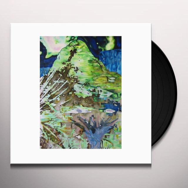 BULBS COLOR ATTIC Vinyl Record