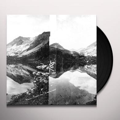 Kassel Jaeger / Stephan Mathieu / Akira Rabelais ZAUBERBERG Vinyl Record