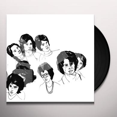 Alex Coulton / Chevel / Simo Cell WSDM004 Vinyl Record