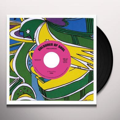 CELIA / FRANCO HORA E ESSA / EI VOCE PSIU Vinyl Record