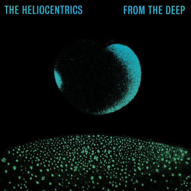 Heliocentrics QUATERMASS SESSIONS: FROM THE DEEP Vinyl Record