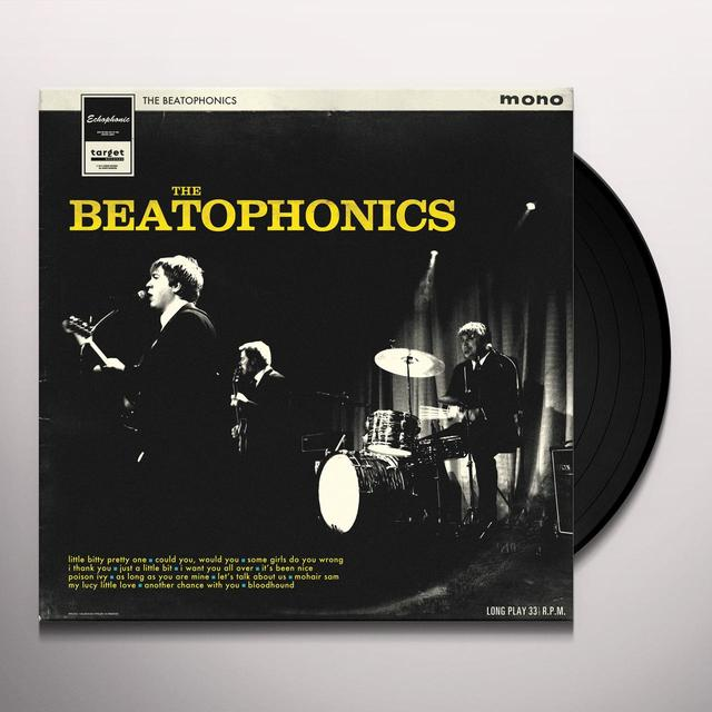 BEATOPHONICS Vinyl Record